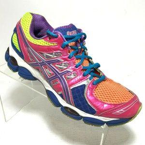ASICS GEL Nimbus 14 Women's Running Shoes Size 8
